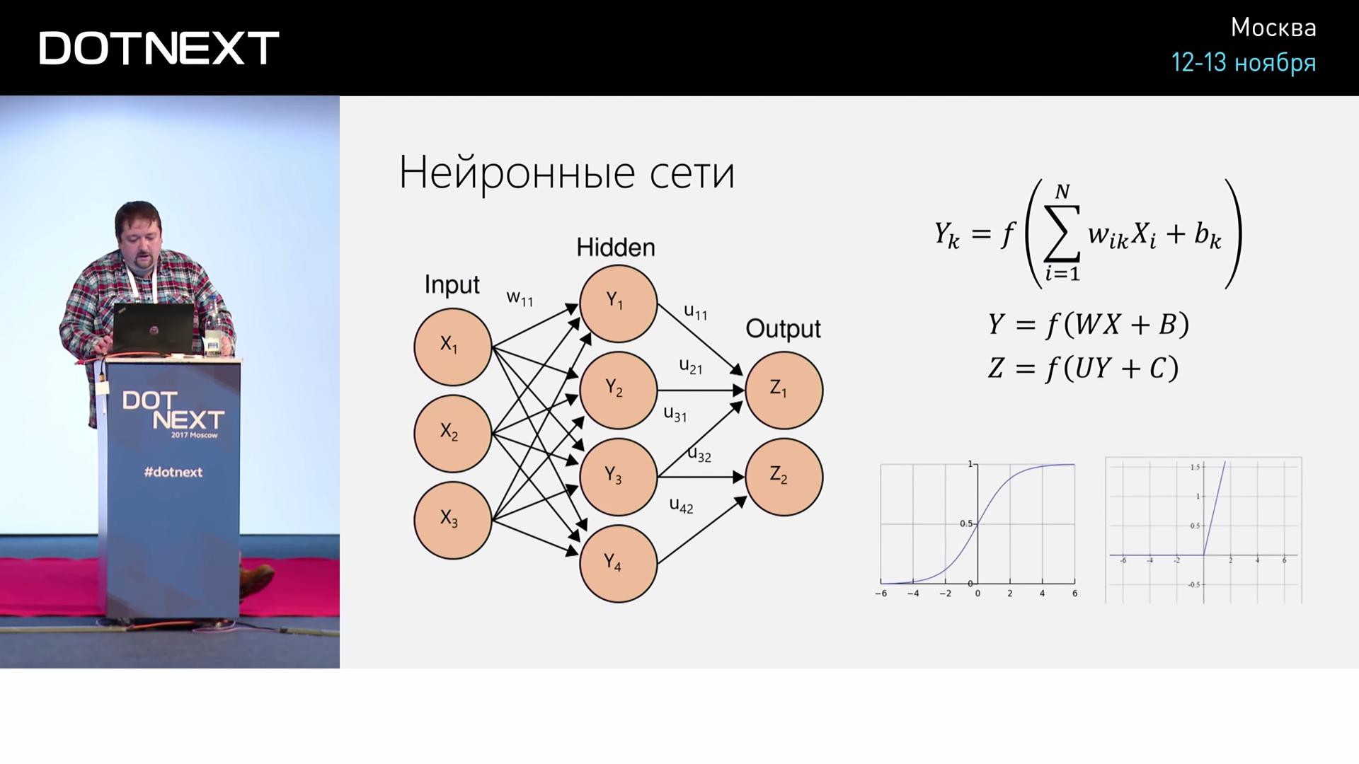 Искусственный интеллект и нейросети для .NET-разработчиков - 31