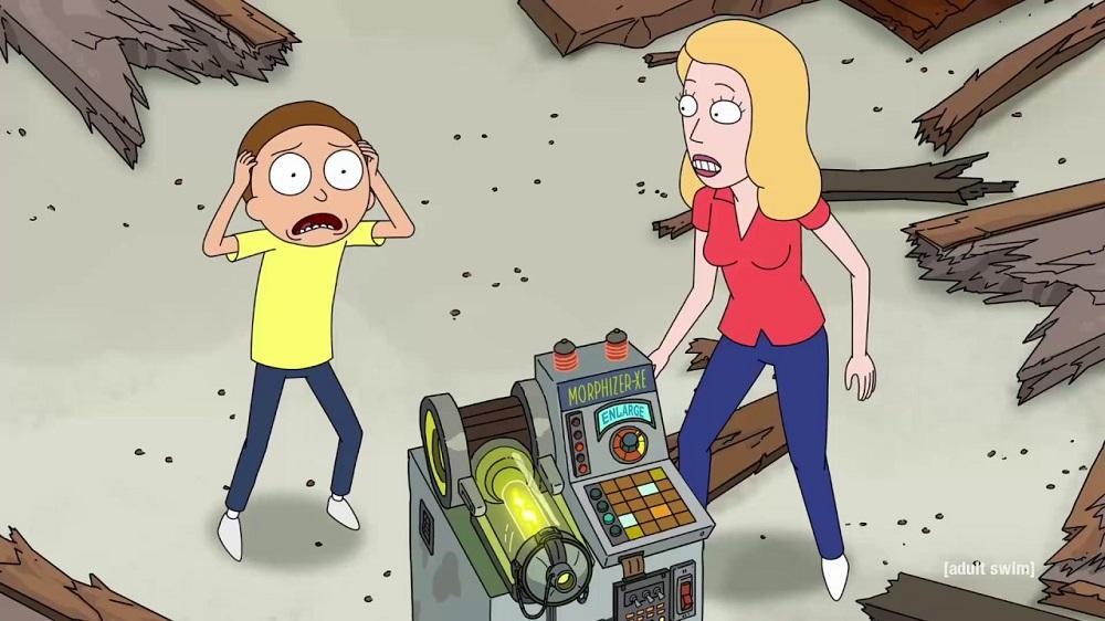 Когда в бухгалтерии заменили принтер. «Надо всем переподключить» - 1