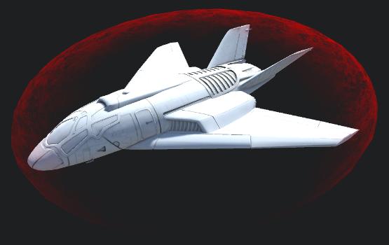 Анимированный эффект щита космического корабля в Unity3D - 4