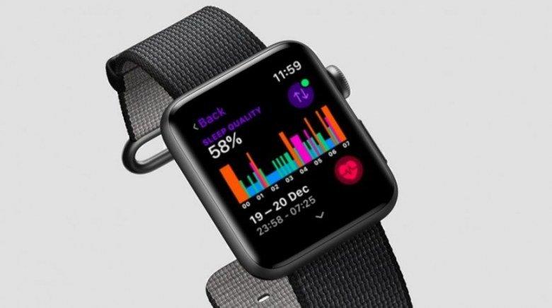 Часам Apple Watch Series 4 приписывают обновленный дизайн, емкий аккумулятор и увеличенный дисплей