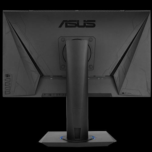 Asus ориентирует игровой монитор VG255H на консольных геймеров - 2