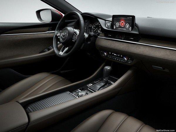 Летом Mazda наконец-то начнёт наделять свои автомобили поддержкой Apple CarPlay и Android Auto - 1