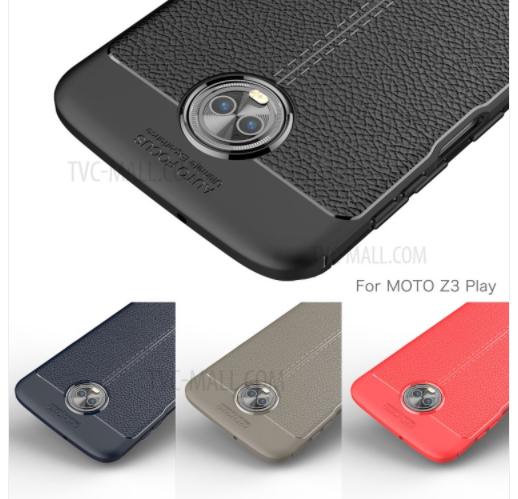 Смартфон Motorola Moto Z3 Play получит сканер отпечатков пальцев на боковой грани и не получит разъёма для наушников - 3