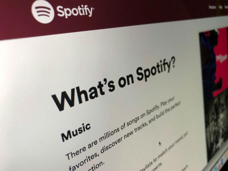 Стриминговый сервис Spotify проведёт прямое размещение акций вместо IPO - 1