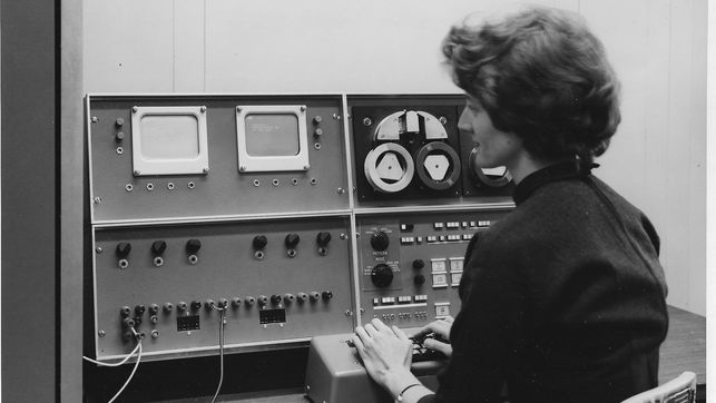 Выдающиеся женщины в мире компьютерных технологий. Часть II - 19