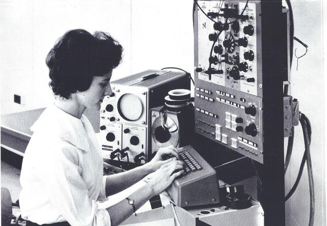 Выдающиеся женщины в мире компьютерных технологий. Часть II - 20