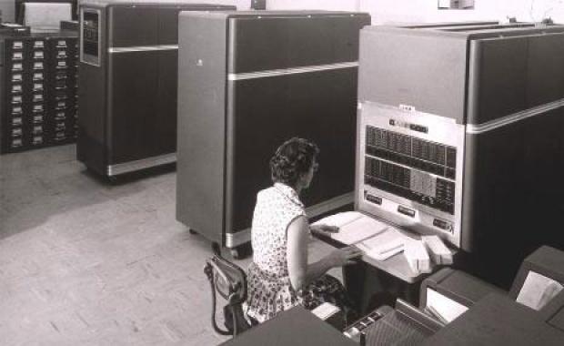 Выдающиеся женщины в мире компьютерных технологий. Часть II - 29