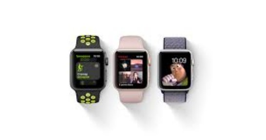 Apple представила удобные обновления для watchOS, tvOS и HomePod