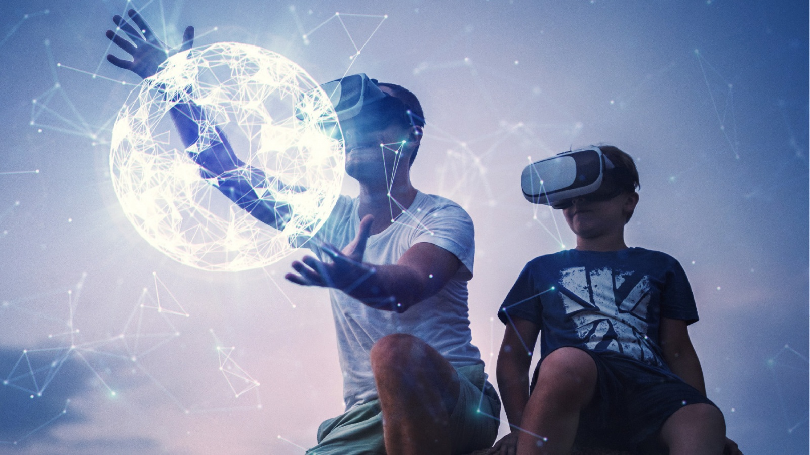 Будущее технологий: AR-VR в проектировании и дизайне - 1