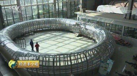 Китайские учёные работают над поездом, который совместит принципы маглева и Hyperloop - 1