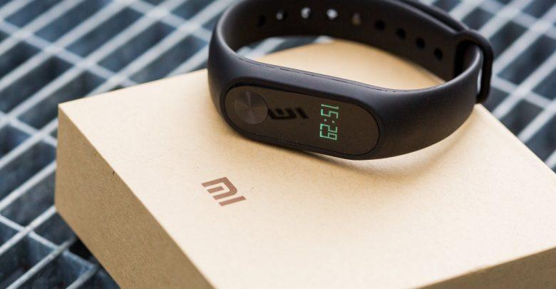 Производитель пообещал выпустить фитнес-браслет Xiaomi Mi Band 3 в этом году