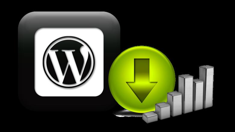 Как отследить загрузку файлов со своего сайта на WordPress - 1