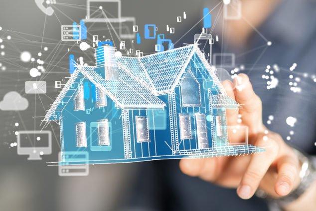 Рынок устройств умного дома к 2022 году достигнет почти 1 трлн долларов - 1