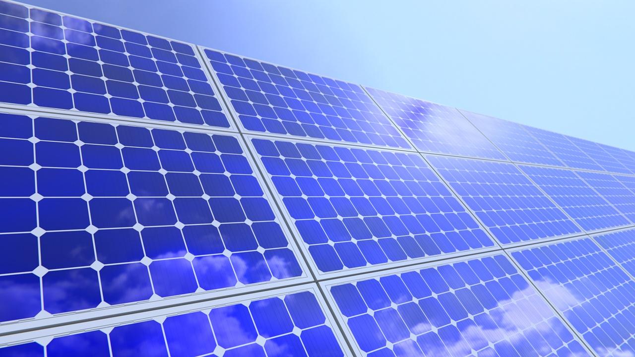 Саудовская Аравия построит крупнейшую солнечную электростанцию на 200 ГВт за $200 млрд - 1
