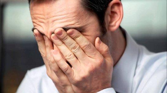 Стресс заразен, как инфекционные заболевания