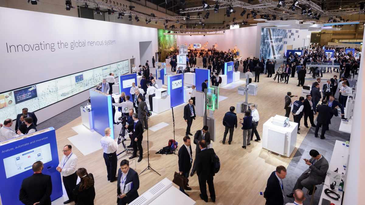 Зачем ездить на Mobile World Congress в Барселону и как все сделать правильно - 8