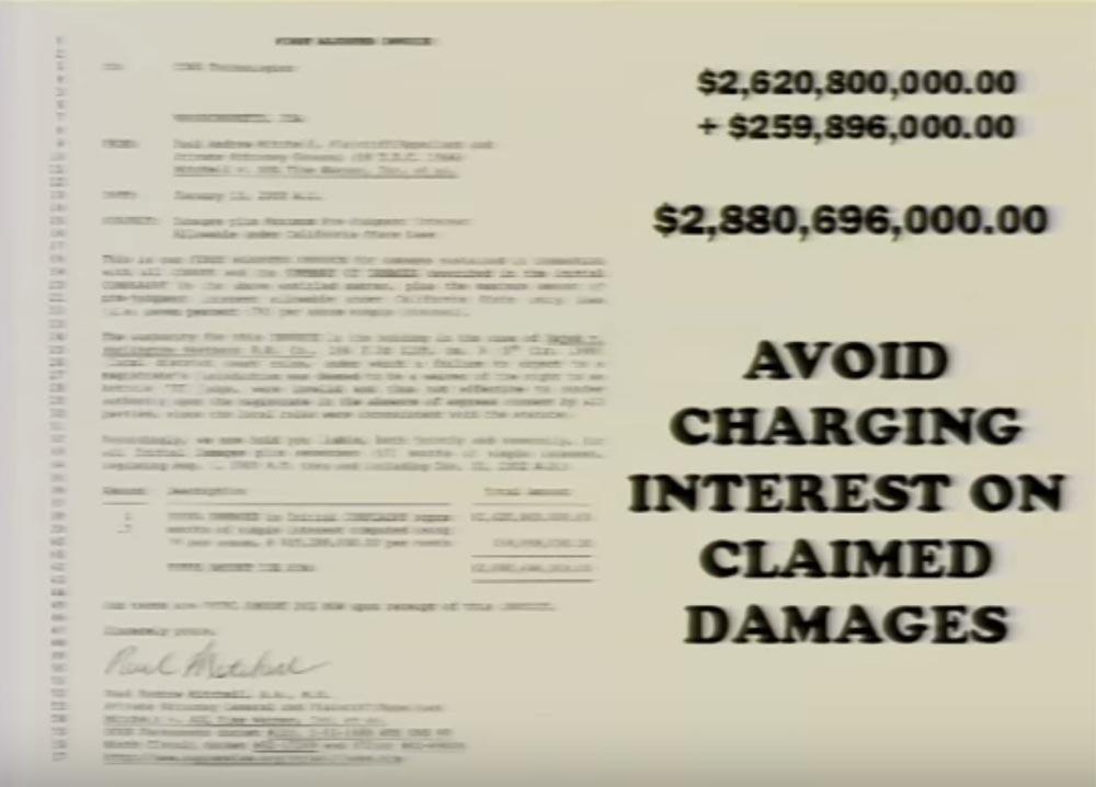 Конференция DEFCON 17. «Это восхитительное время, когда меня обвинили в ущербе на 2 миллиарда долларов». Джейсон Скотт - 16