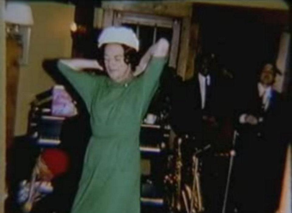 Одеваем науку: Ричард Фейнман и костюмированные вечеринки Эла Хиббса - 1