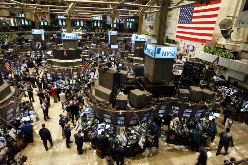 Как HFT-торговля способствует обвалам на биржах - 1