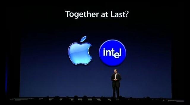 C 2020 года Apple будет использовать собственные чипы вместо процессоров Intel - 1