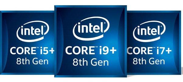 Intel представила первые мобильные шестиядерные процессоры и 17 новых настольных CPU (Обновлено) - 1