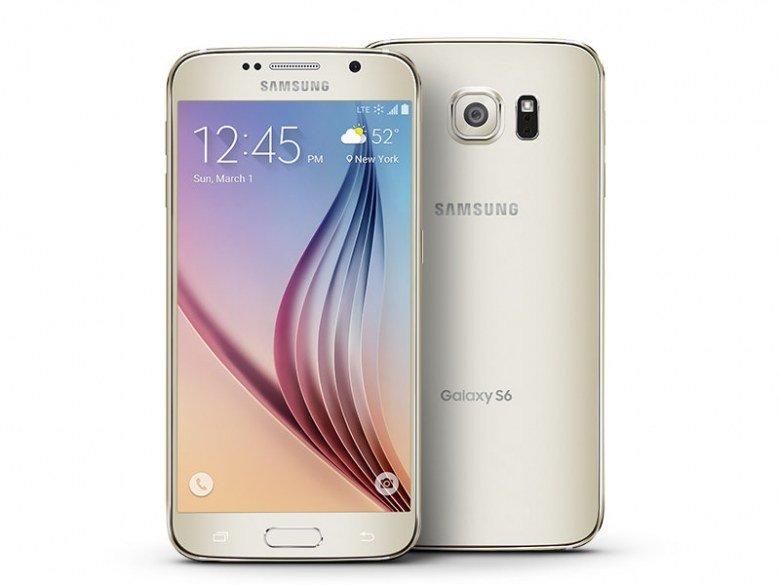 Samsung прекращает поддержку смартфонов Galaxy S6 и S6 edge