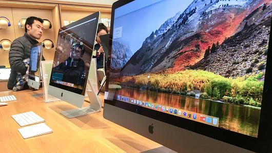 Apple сможет экономить до 500 млн долларов в год, если переведёт на собственные CPU хотя бы половину ПК Mac - 1