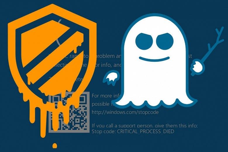 Intel призналась в неспособности выпустить обновление микрокода, устраняющего уязвимость Spectre
