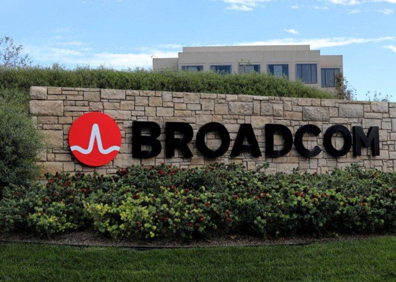 Штаб-квартира Broadcom находится в Сан-Хосе
