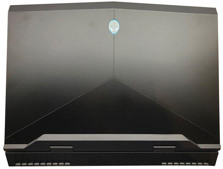 Alienware 17R5