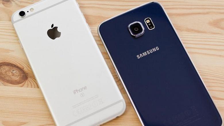 В нынешнем году смартфоны премиум класса займут четверть рынка - 1