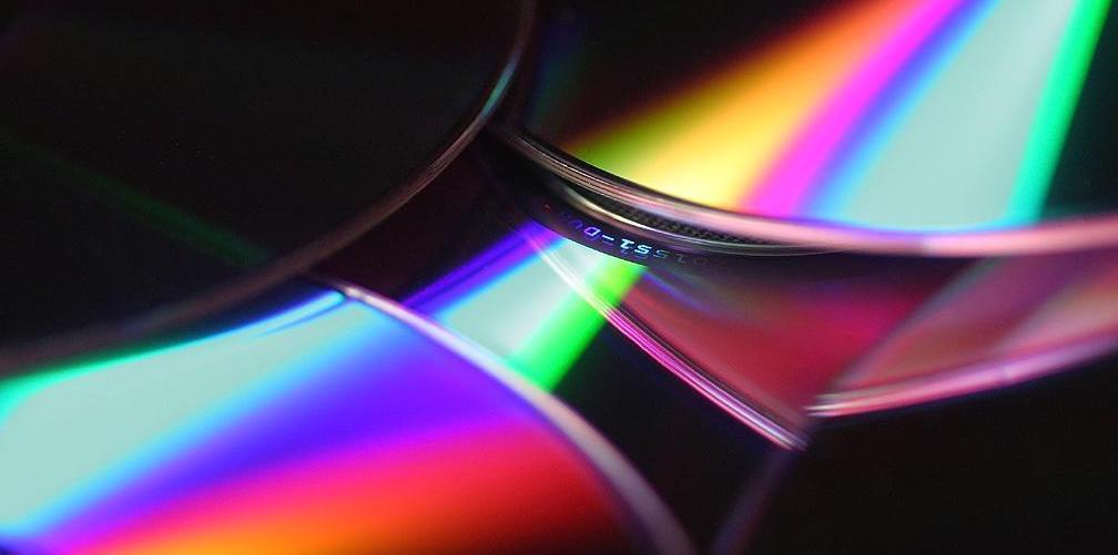 Возможное будущее оптических носителей: 10 ТБ, 600 лет, один диск - 1