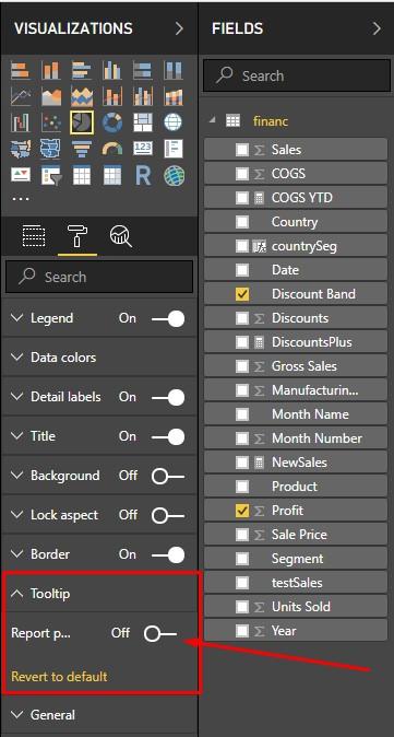 Tooltip-ы в Power BI — новая функция для Desktop - 18