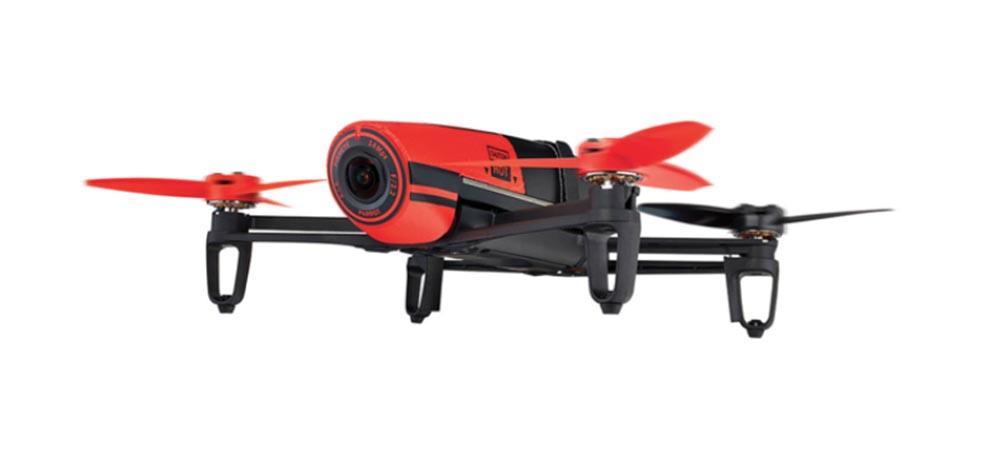 Конференция DEFCON 23. «Как я сбивал назойливый дрон соседского ребёнка». Майкл Робинсон - 2