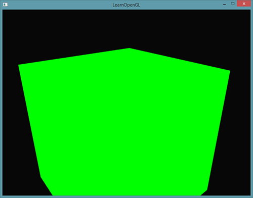 Learn OpenGL. Урок 4.11 — Сглаживание - 10