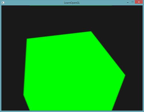 Learn OpenGL. Урок 4.11 — Сглаживание - 11