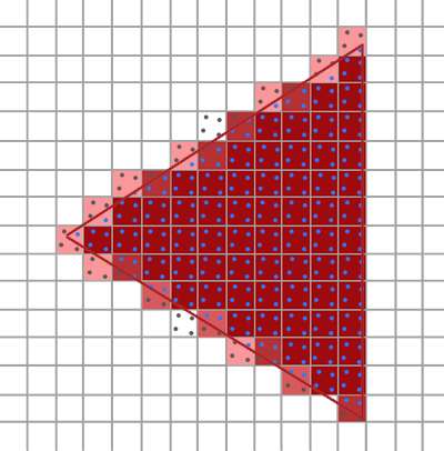 Learn OpenGL. Урок 4.11 — Сглаживание - 8