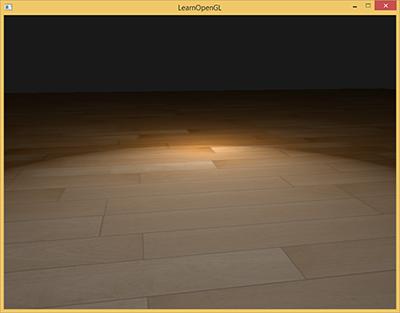 Learn OpenGL. Урок 5.1 — Продвинутое освещение. Модель Блинна-Фонга - 2