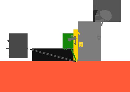 Learn OpenGL. Урок 5.1 — Продвинутое освещение. Модель Блинна-Фонга - 4