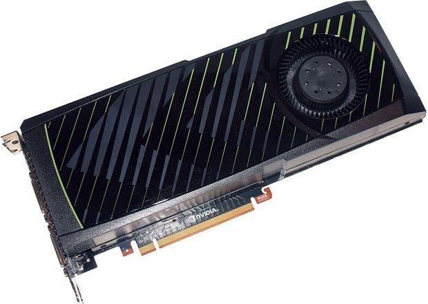 Nvidia отказывается от поддержки видеокарт на архитектуре Fermi - 1
