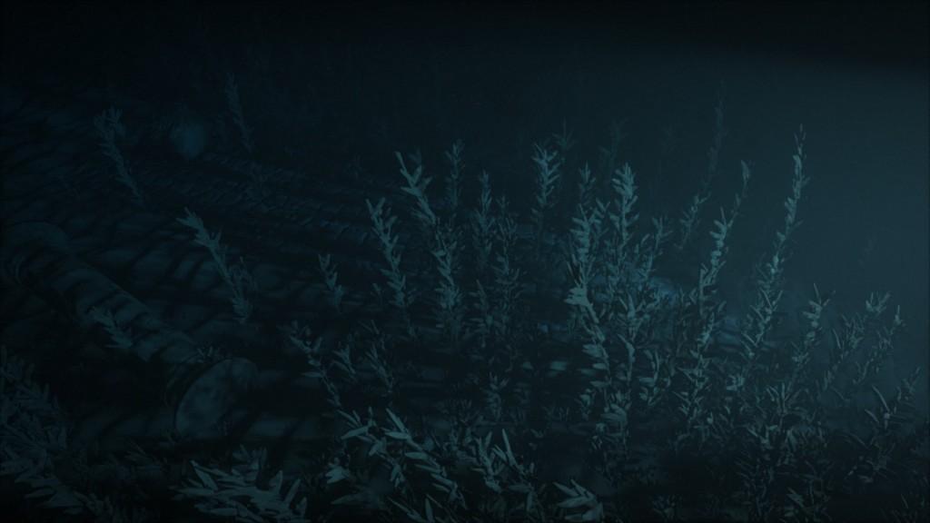 Как сегодня создаются 64k intro: погружение в Immersion - 21