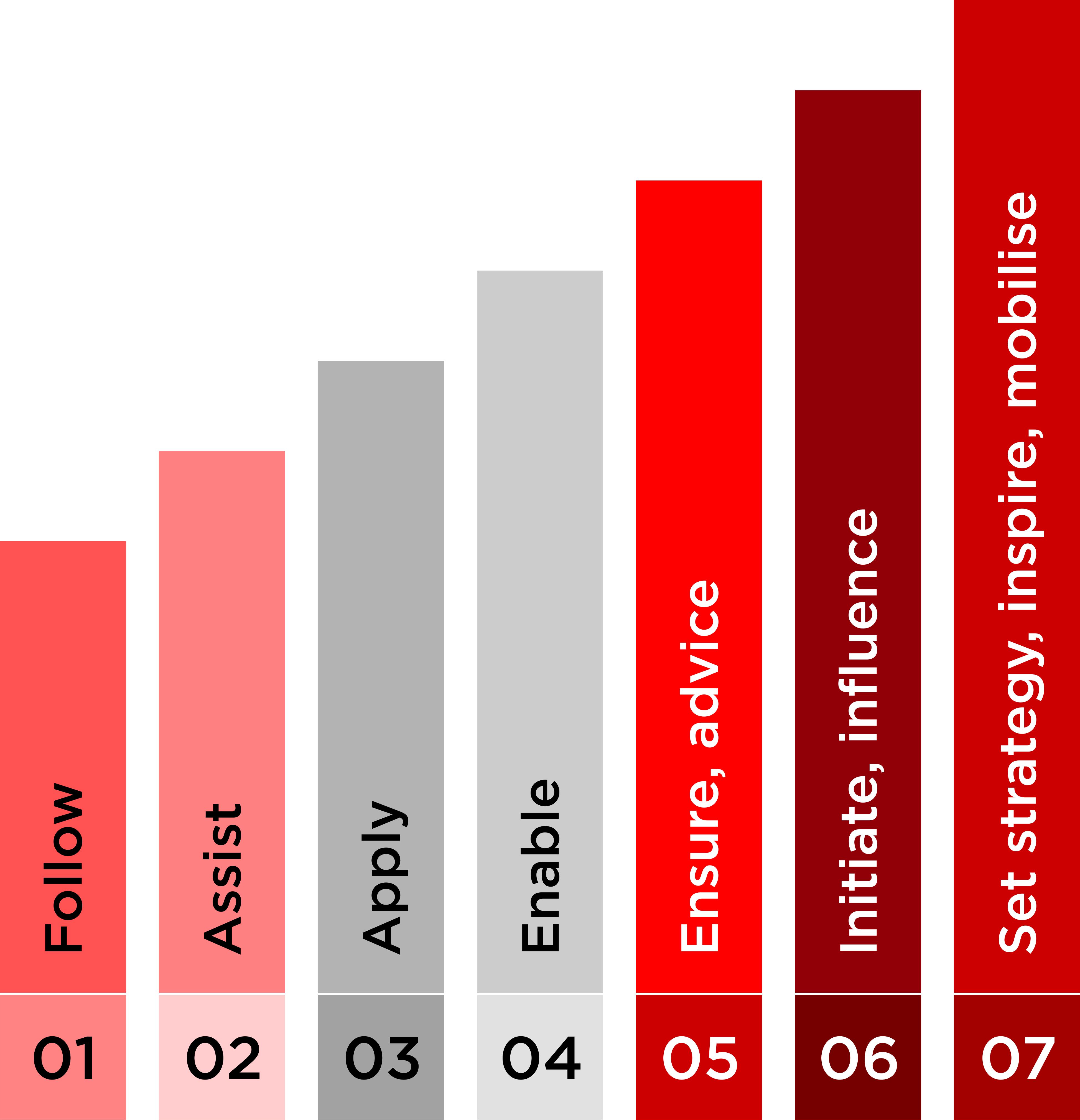 Оценка человеческого капитала ИТ-компании с использованием критериев SFIA - 3