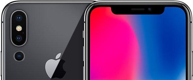 Apple приписывают намерение в следующем году выпустить смартфон iPhone с тройной основной камерой - 1