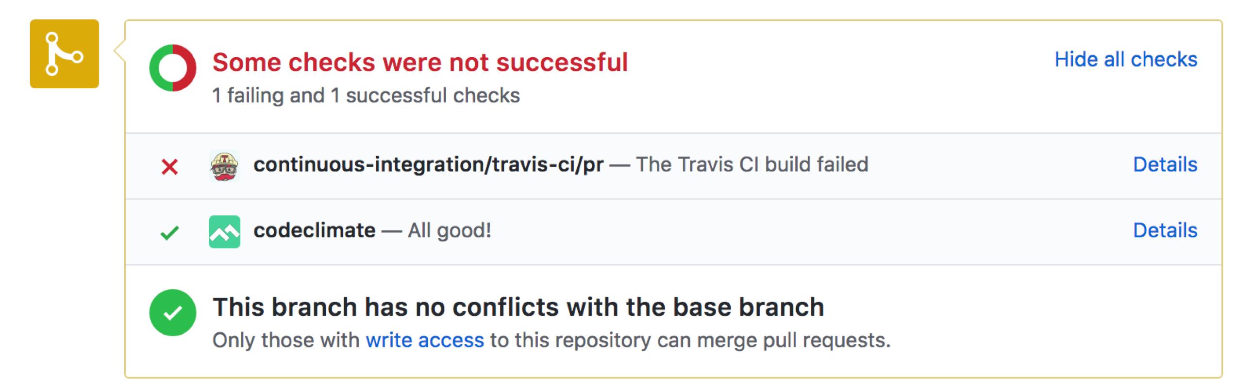 Для чего программисту Continuous Integration и с чего начинать - 3