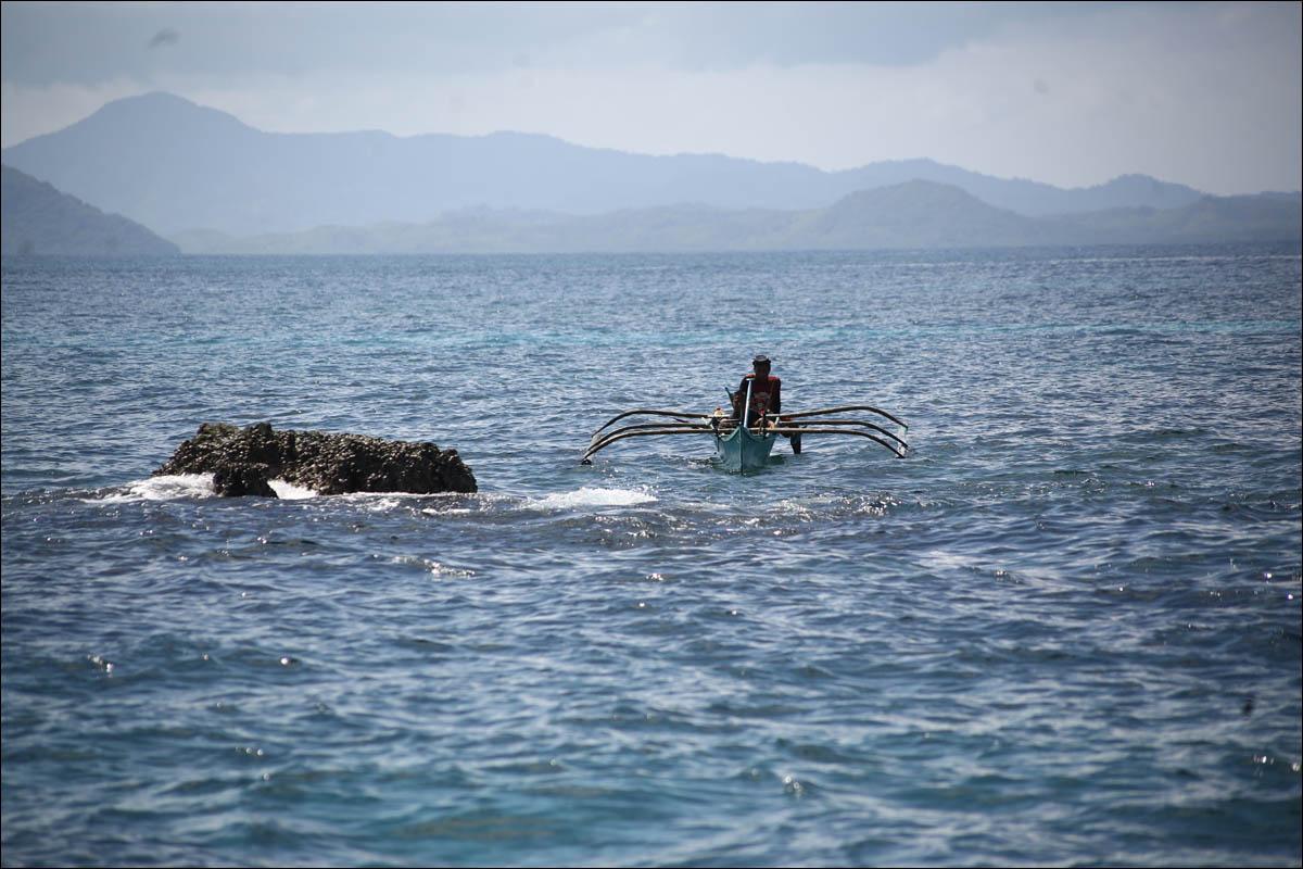 Филиппины: как на малых островах живут люди, которым не особо нужны современные технологии - 11