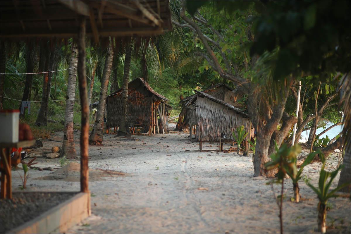 Филиппины: как на малых островах живут люди, которым не особо нужны современные технологии - 14