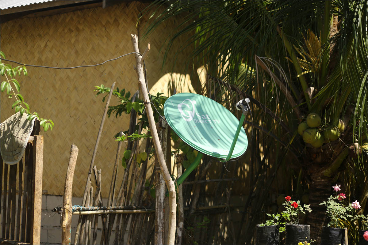 Филиппины: как на малых островах живут люди, которым не особо нужны современные технологии - 18