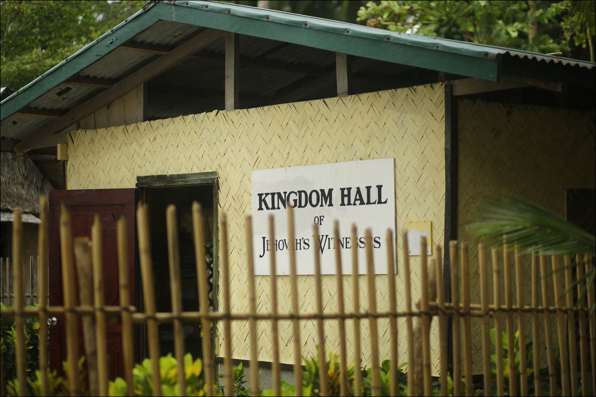 Филиппины: как на малых островах живут люди, которым не особо нужны современные технологии - 21