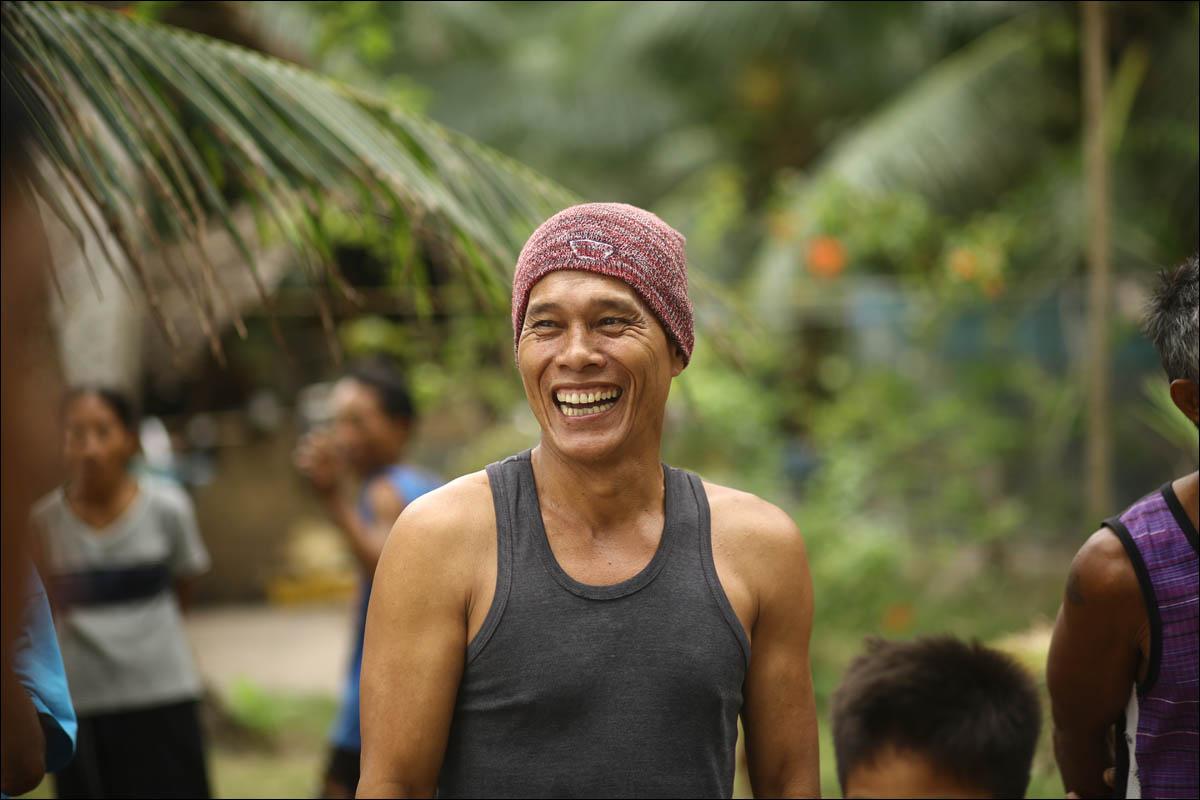 Филиппины: как на малых островах живут люди, которым не особо нужны современные технологии - 33