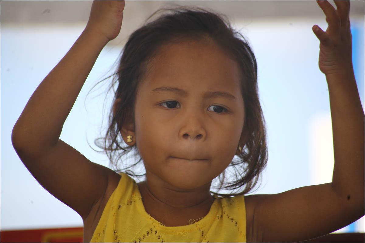 Филиппины: как на малых островах живут люди, которым не особо нужны современные технологии - 7
